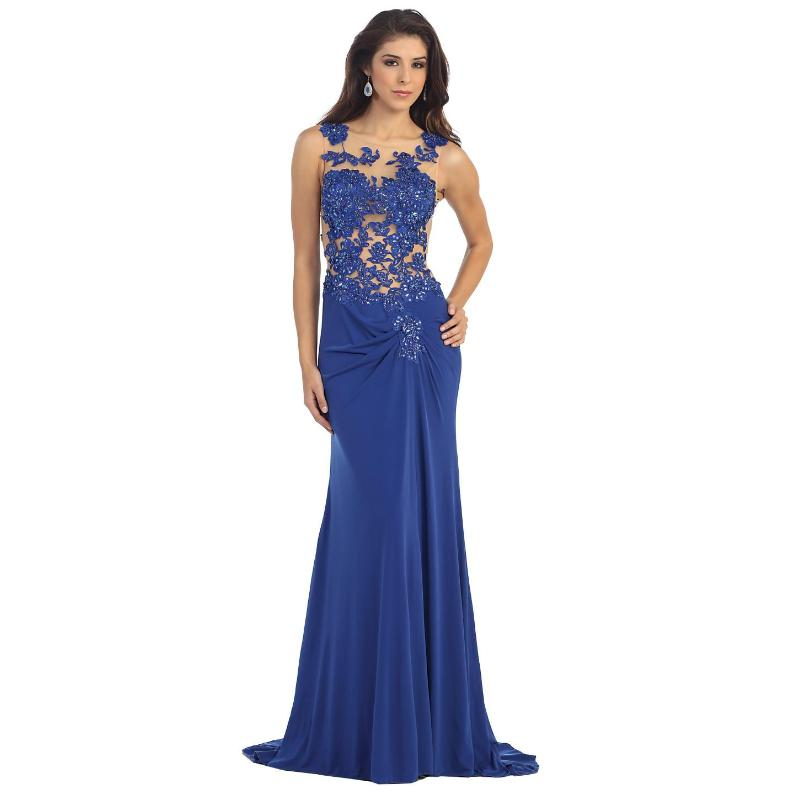 Prom Dresses With Slits Up The Side Uk 93